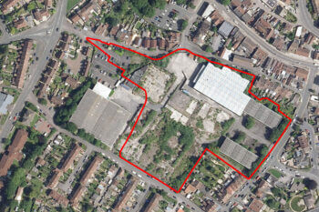 Have your say on the future of the Anstey's Road site 10